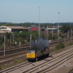 56049 56087 doncaster 05/09/2019 (Offroadanonymous) Tags: 56049 56087 doncaster