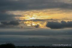 Sun, rain and cloud (Peter.Stokes) Tags: australia australian colour landscape nature outdoors photo photography clouds sky skyscenes sun rain cloud