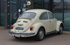 1971 Volkswagen 1300 Kever 71-67-RH (Stollie1) Tags: 1971 volkswagen 1300 kever 7167rh arnhem