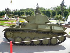 "T-70 Light Tank 3 • <a style=""font-size:0.8em;"" href=""http://www.flickr.com/photos/81723459@N04/48720461648/"" target=""_blank"">View on Flickr</a>"