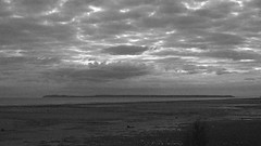 254/365 Fire Island a Dusk (OhWowMan) Tags: ohwowman nikon nikkor d3300 acdseepro9 my2019challenge 365project animageaday dailyphotography blackandwhite blackwhite bw black white monochrome 365the2019edition 3652019 day254365 11sep19
