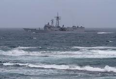 HMAS Melbourne (Daffy Wallace) Tags: hmasmelbourne melbourne ffg navy ran ranship