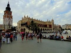 cracovia (băseşteanu) Tags: cracovia polonia poland krakow city oras istorie history basesteanu peisaj landscape urban polska