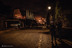 Street view (fede89bra) Tags: nikonphotographer passionphotography naturephotography nightphotography photography photo naturalphotography photographer romaphotography streetphotography naturalphoto messinaphotography romacapitale roma flickritalia flickrunitedaward flickrman flickrpeople flickrgirl flickr nikondigital nikon2470f28 nikonflickraward nikond750 nikonitalia nikon nikonamature love people strada street digital shot creativeshots night