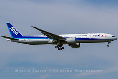 JA793A // All Nippon Airways // Boeing 777-300(ER) (Martin Fester - Aviation Photography) Tags: ja793a allnipponairways boeing777300er anaallnipponairways ana 777300 777 b777 b773 boeing777300 615121586 msn1586 londonairport londonheathrow heathrow heathrowairport lhr lhregll egll aviation avgeek aviationlovers airplane aircraft aviationphotography plane flickraviation planespotting flickrplane aviationdaily aviationgeek aviationphotograph planes aircraftspotter avgeekphoto airbuslover aviationspotters airplanepictures planepicture worldofspotting planespotter planeporn aviationpic aviationgeeks aviationonflickr aviation4you aeroplanes