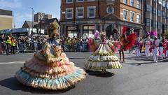 Hackney Carnival (richard.mcmanus.) Tags: hackney hackneycarnival2019 hackneycarnival street outdoors london festival mcmanus