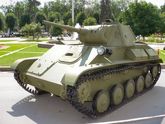 "T-70 Light Tank 2 • <a style=""font-size:0.8em;"" href=""http://www.flickr.com/photos/81723459@N04/48720969452/"" target=""_blank"">View on Flickr</a>"