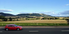 Photo of Driving through Fife