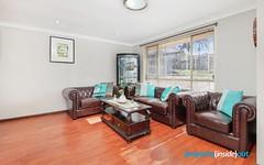 4 Spoonbill Avenue, Blacktown NSW