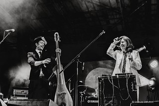 Wojtek Mazolewski Quintet i Urszula Dudziak - UK 2019