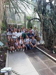 julio (13) (Eduma A.D.) Tags: cursomonitordeocioytiempolibre monitordecampamento monitor jardinbotanico educacionmedioambiental eduma