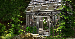 Majesty- Somewhere In Time (Ebony (Owner Of Majesty)) Tags: ayla mudhoney majesty majestysl majesty2019 decor decorating majestyexteriors homedecor homeandgarden homes home homey garden greenery greenacres outdoorliving outdoor livingspaces livingroom secondlife sl anthem tia skye