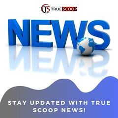 The Latest National News in English (truescoopnews05) Tags: news latest headlines technology sports trending national international lifestyle