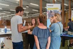 DSC08295 (howest.be) Tags: sic sportinnovatiecampus brugge howest sportenbewegen lerarenopleiding lo 201819 infodag