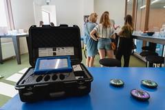 DSC08313 (howest.be) Tags: sic sportinnovatiecampus brugge howest sportenbewegen lerarenopleiding lo 201819 infodag