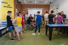 DSC08316 (howest.be) Tags: sic sportinnovatiecampus brugge howest sportenbewegen lerarenopleiding lo 201819 infodag