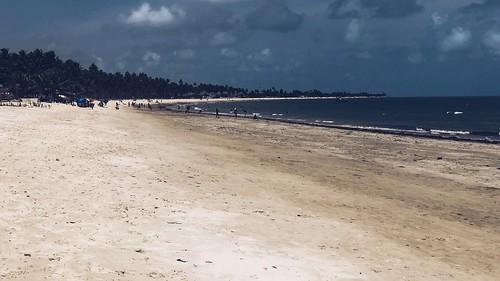 Acaú beach