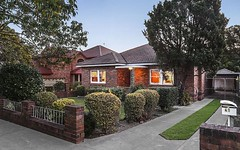 41 Bareena Street, Strathfield NSW