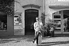 Father and daughter (Burak Özkaya) Tags: bavaria germany street people streetsstorytelling worldstreetphotographers streetziers streetphotography fromstreet streetleaks streetfinder nonstopstreet sonyphotography spicollective cityphotography streetstyle streetphoto streetsgrammer capturestreet intercollective streetlife streetlove streetphotoawards streetlifeaward monochrome blackandwhite black white father daughter love