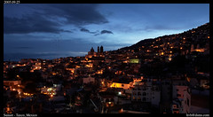 Sunset (pu58) Tags: export instagram cityscape flickr flickrcityscape travel smugmug taxco guerrero mexico