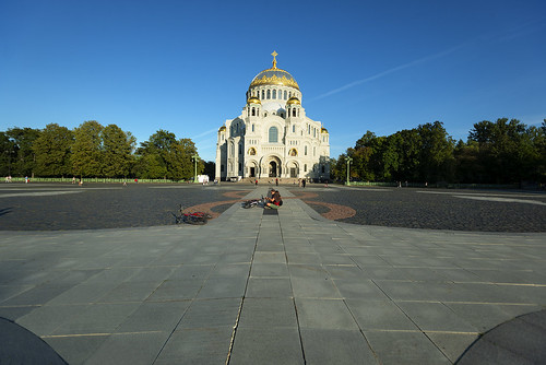 Naval cathedral of Saint Nicholas
