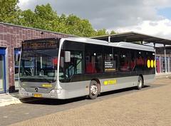NLD Qbuzz 3231 - 61 ● Uithuizen Station (Roderik-D) Tags: 3231 uithuizenstation streeklijn61 bxgg92 464471 qbuzz31003301 streekbus 2009 dieselbus euro5 mercedesbenz citaro2 o530ü savas bege überlandbus 2axle 2doors ivu gorba