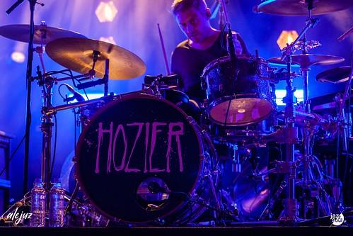 Hozier - Warszawa 2019