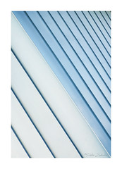 Parallel Lines (PeteZab) Tags: parallel lines diagonals abstract pattern tilt peterzabulis