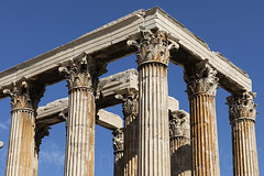 Temple Olympian Zeus Athens 030919 N63A9346-a (Tony.Woof) Tags: temple olympian zeus athens