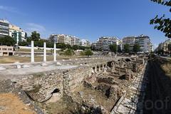 Roman Agora Thessaloniki 010919 N63A9018-a (Tony.Woof) Tags: roman agora thessaloniki