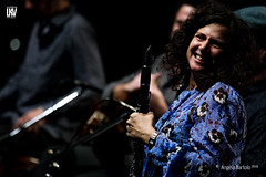 Anat Cohen @ Blue Note Milano 11-09-2019