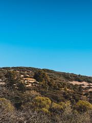 Two Tone (Est3ban.T) Tags: day house landscape mountain catamarca composition pretty sky tree minimalist holidays nikon d3300 nikond3300 reflex dslr lightroom nature