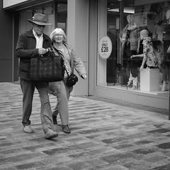 Newport Street (IWCharters) Tags: mono england bolton street lancashire