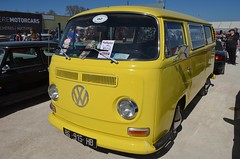 VW Combi (benoits15) Tags: vw volkswagen combi kombi avignon motor festival