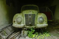 IFA Car