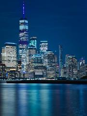 09.11.2019 (renatovalenzuelajr) Tags: olympus cityscape newyorkcity microfourthirds 45mm omd zuiko zuikoholic nyc wtc
