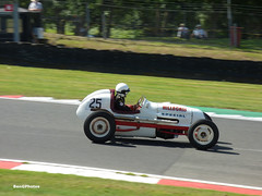 Douglas Martin - Hillegass Sprint Car (BenGPhotos) Tags: 2019 vscc vintage sports car club brands hatch classic race racing motorsport sport douglas martin hillegass sprint
