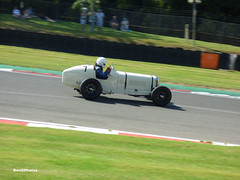 Julian Wilton - ERA R7B (BenGPhotos) Tags: 2019 vscc vintage sports car club brands hatch classic race racing motorsport sport julian wilton era r7b btype