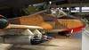 Royal Saudi Air Force BAC 167 Strikemaster Mk.80A, 1977 - Imperial War Museum, Duxford, England.