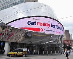 Brexit (metrogogo) Tags: getreadyforbrexit brexit hmgovernment leave