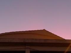 (diletta111) Tags: tetto roof sera crepuscolo livorno tramonto