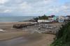 Tenby - low tide (B)