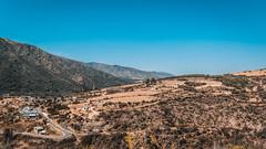 High (Est3ban.T) Tags: blue sky village landscape nature composition day sun sunshine view high catamarca chill silence pretty mountain nikon d3300 nikond3300 reflex dslr lightroom
