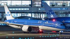 KLM B787 (Ramon Kok) Tags: 787 7879 ams avgeek avporn aircraft airline airlines airplane airport airways amsterdam amsterdamairportschiphol aviation blue boeing boeing787 boeing7879 dreamliner eham holland kl klm koninklijkeluchtvaartmaatschappij phbho royaldutchairlines schiphol schipholairport thenetherlands luchthavenschiphol noordholland nederland