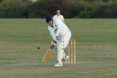 98 (Dale James Photo's) Tags: thame town cricket club iiis 3s thirds threes versus buckingham cc ivs 4s fours cherwell league division eight village promotion decider