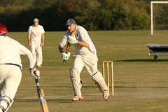 85 (Dale James Photo's) Tags: thame town cricket club iiis 3s thirds threes versus buckingham cc ivs 4s fours cherwell league division eight village promotion decider