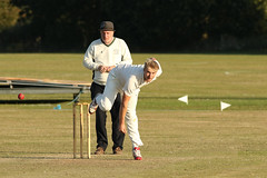 84 (Dale James Photo's) Tags: thame town cricket club iiis 3s thirds threes versus buckingham cc ivs 4s fours cherwell league division eight village promotion decider