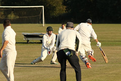 81 (Dale James Photo's) Tags: thame town cricket club iiis 3s thirds threes versus buckingham cc ivs 4s fours cherwell league division eight village promotion decider