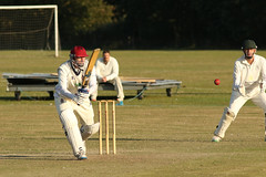 80 (Dale James Photo's) Tags: thame town cricket club iiis 3s thirds threes versus buckingham cc ivs 4s fours cherwell league division eight village promotion decider