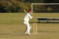 77 (Dale James Photo's) Tags: thame town cricket club iiis 3s thirds threes versus buckingham cc ivs 4s fours cherwell league division eight village promotion decider